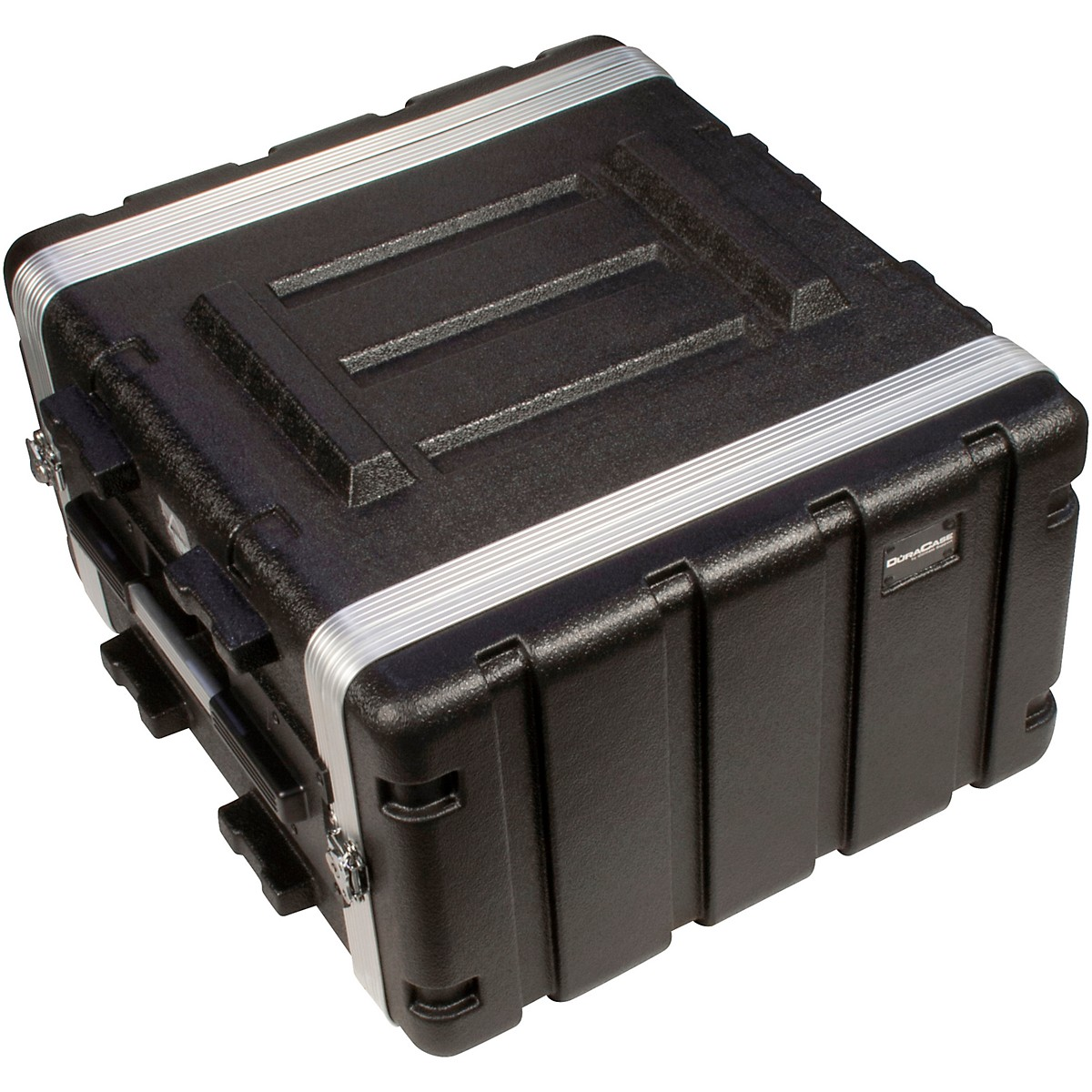 Ultimate Support DuraCase UR-6L Portable 6-Space Rackmount Case