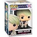 Funko Duran Duran POP! Rocks Andy Taylor Vinyl Figure #127 thumbnail