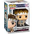 Funko Duran Duran POP! Rocks Simon Le Bon Vinyl Figure thumbnail