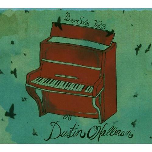 Alliance Dustin O'Halloran - Piano Solos 2