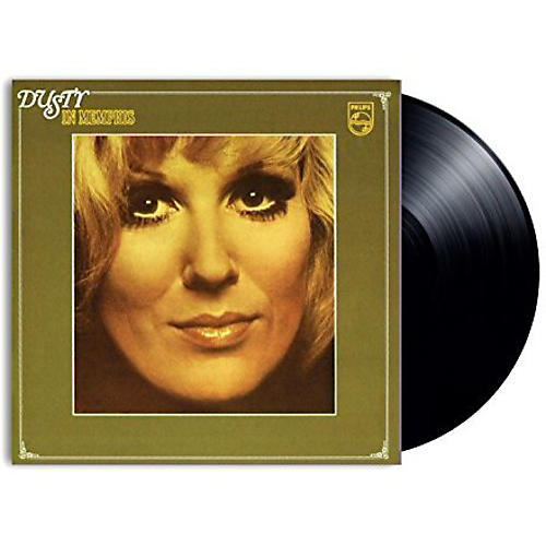 Alliance Dusty Springfield - Dusty In Memphis