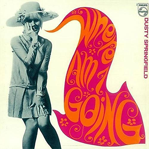 Alliance Dusty Springfield - Where Am I Going