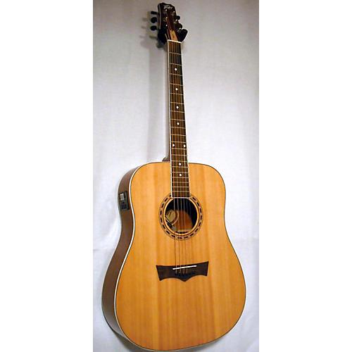 Peavey Dw-2 Acoustic Electric Guitar