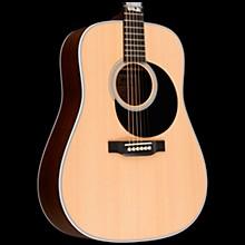 Martin Dwight Yoakam DD28 Signature Edition Acoustic Guitar Natural
