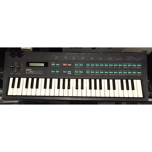Yamaha Dx100 Synthesizer