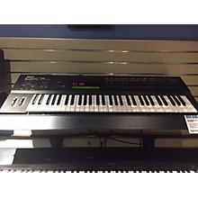 Yamaha Dx7ii-fd Synthesizer