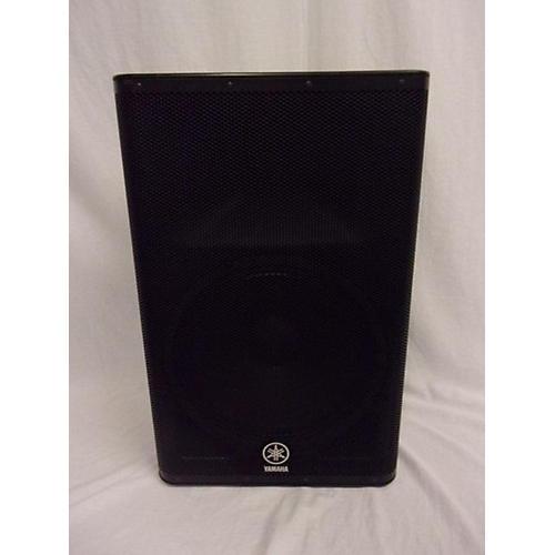 Yamaha Dxr15 Powered Speaker