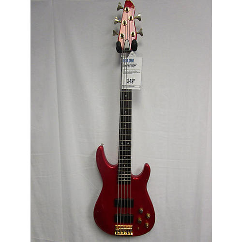 Peavey Dyna Bass 5 String Electric Bass Guitar