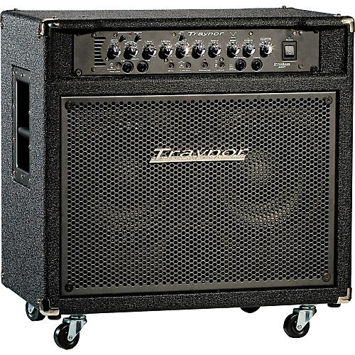 Traynor DynaBass 400T 400W Bass Combo Amp