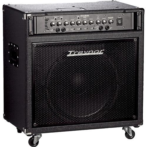 Traynor DynaBass DB400 400W Bass Combo Amp