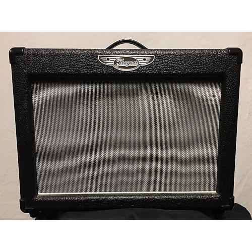 Traynor DynaComp 15 Guitar Combo Amp