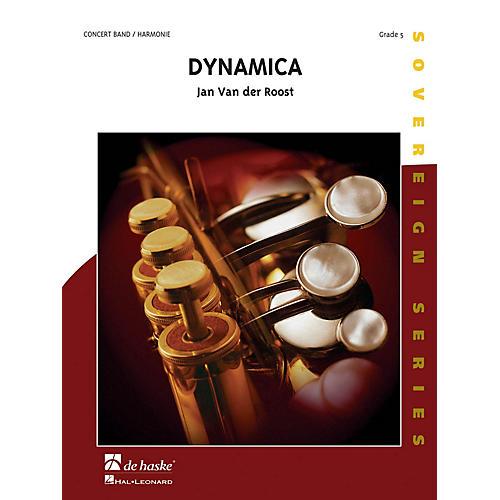 Hal Leonard Dynamica Score Only Concert Band