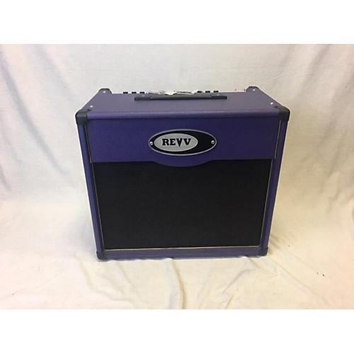 Revv Amplification Dynamis Tube Bass Combo Amp