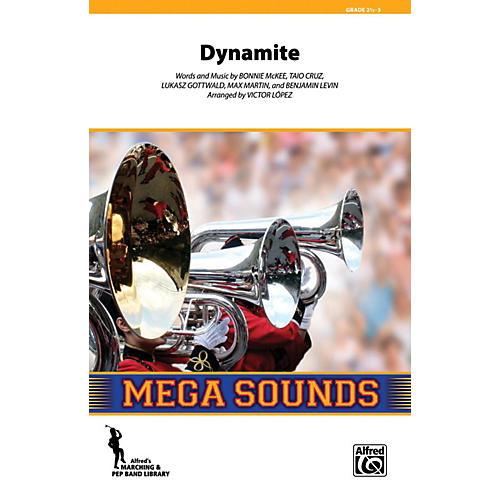 Alfred Dynamite Grade 3 (Medium)