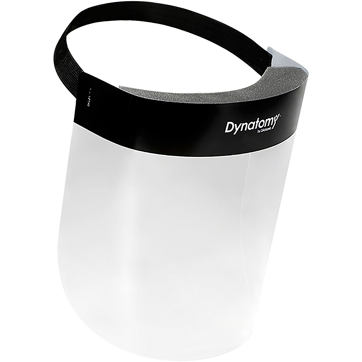 D'Addario Dynatomy Single-Use Face Shield 2-Pack