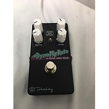 Keeley Dyno-my-Roto Effect Pedal