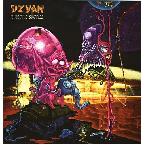 Alliance Dzyan - Electric Silence