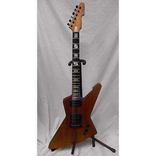 Schecter Guitar Research E-1 Solid Body Electric Guitar