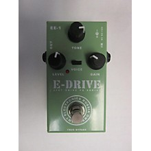 AMT Electronics E-DRIVE Effect Pedal