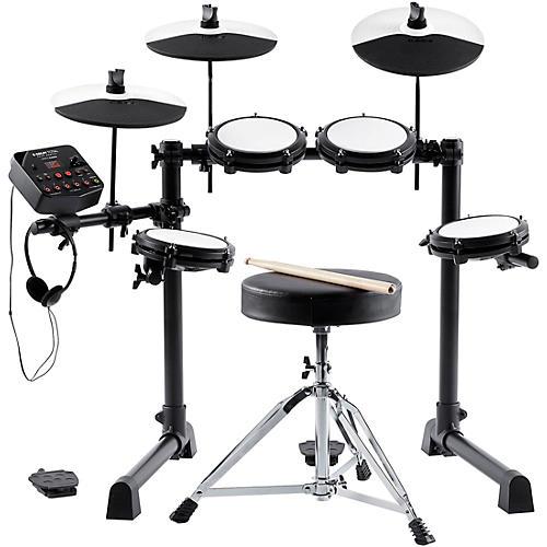 Alesis E-Drum Total Mesh Head Electronic Drum Kit Bundle