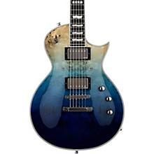 E-II Eclipse Electric Guitar Blue Fade