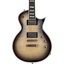 E-II Eclipse Electric Guitar Natural Black Burst