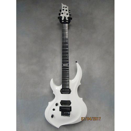 ESP E-II FRX Lefty Custom W/OHSC Electric Guitar