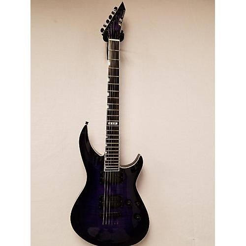 ESP E-II HORIZON-III Solid Body Electric Guitar
