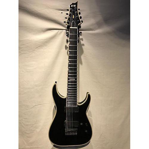 ESP E-II HRF NT-8B 8-String Solid Body Electric Guitar