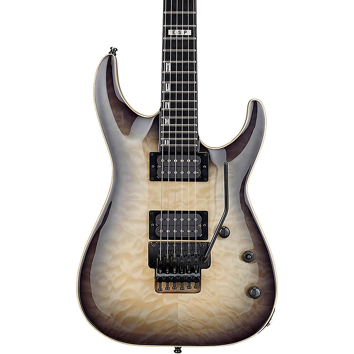 ESP E-II Horizon FR Electric Guitar