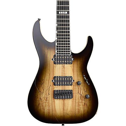 ESP E-II M-II-7 NT Hipshot Electric Guitar