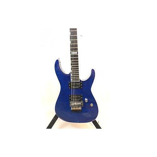 ESP E-II M-II Limited Run Solid Body Electric Guitar
