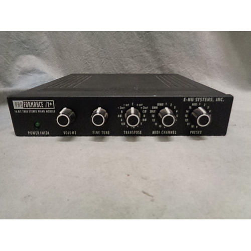PROformance E-Mu MIDI Interface