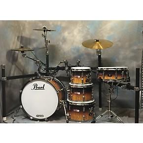 used pearl e pro live electronic drum set guitar center. Black Bedroom Furniture Sets. Home Design Ideas