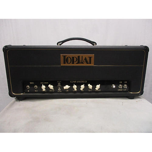 TopHat E100 MKII Tube Guitar Amp Head