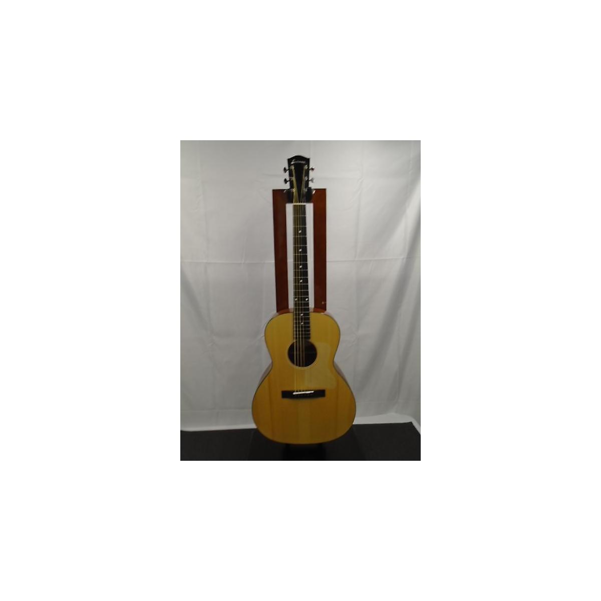Eastman E100SS-LTD Acoustic Electric Guitar