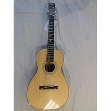 Eastman E10P Mahogany Parlor Acoustic Guitar