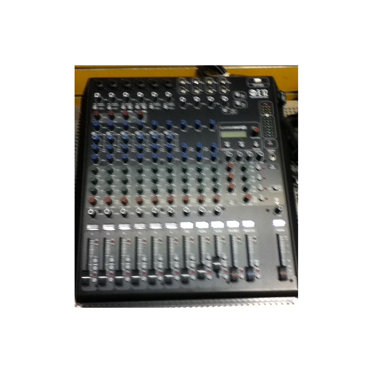 RCF E12 Unpowered Mixer