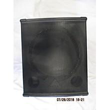 Behringer E1800x Unpowered Speaker