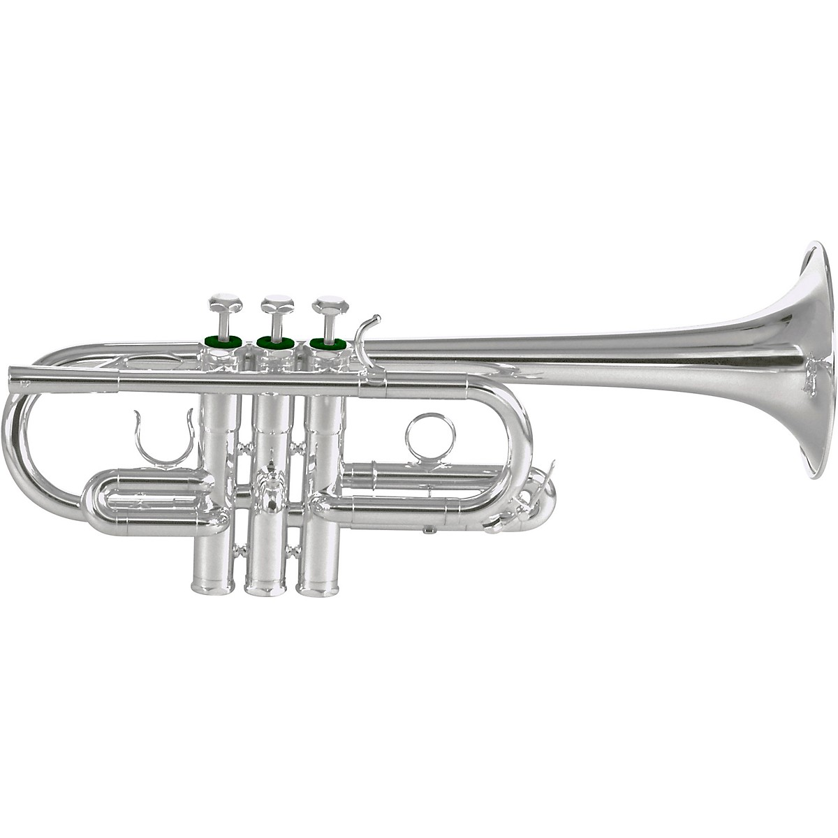 Schilke E2 Traditional Custom Series Eb/D Trumpet