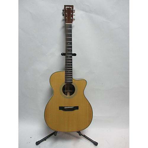 Eastman E200mce Acoustic Electric Guitar