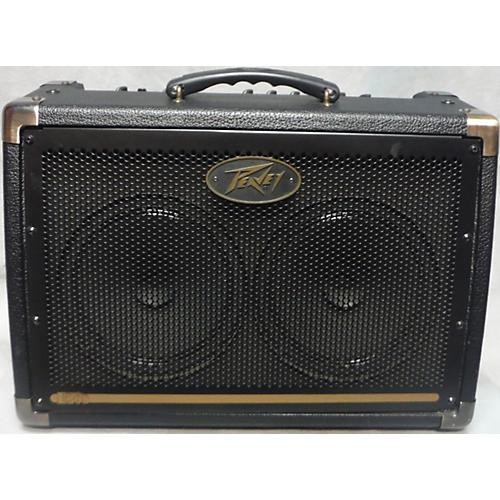 Peavey E208 Acoustic Guitar Combo Amp