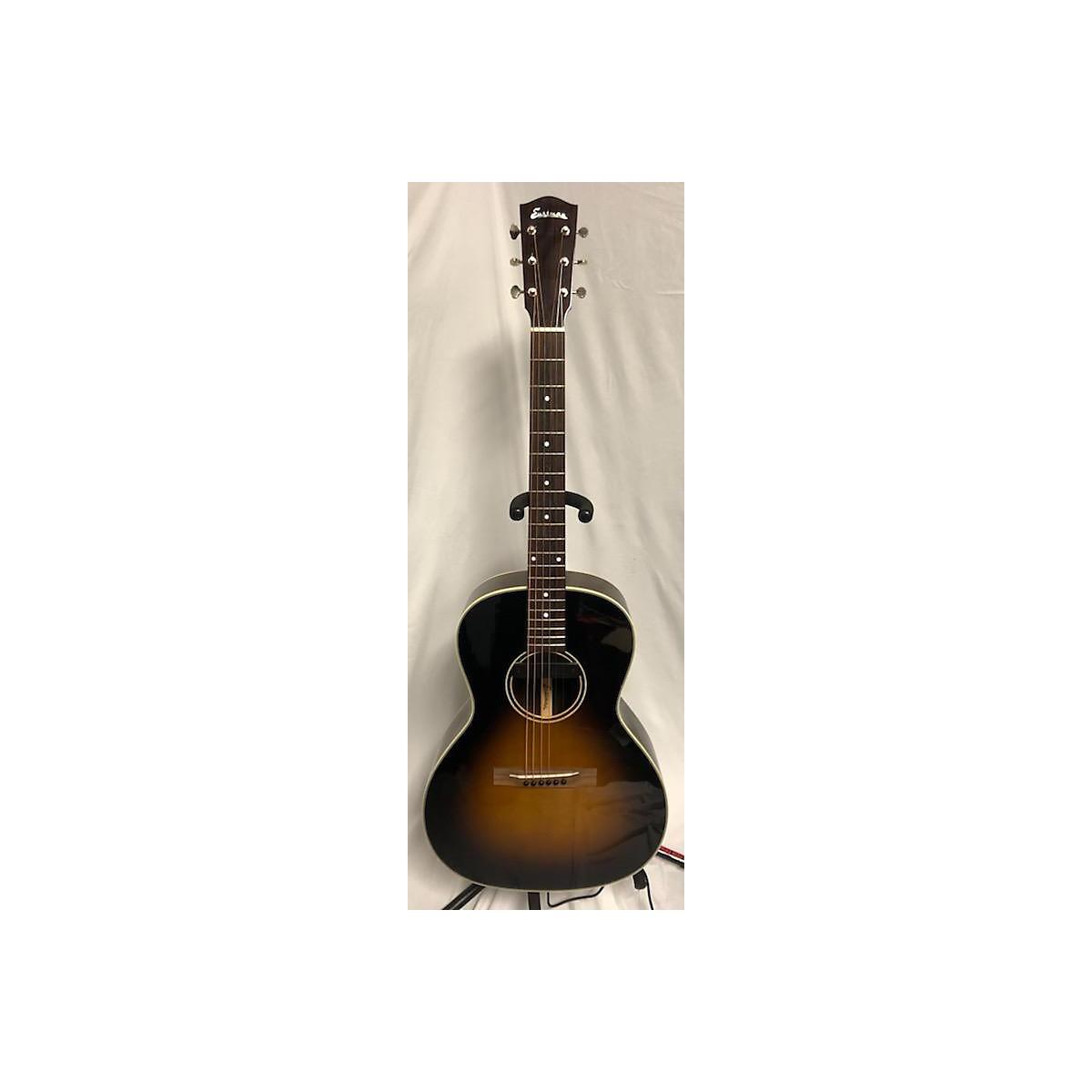 Eastman E20OO Acoustic Electric Guitar