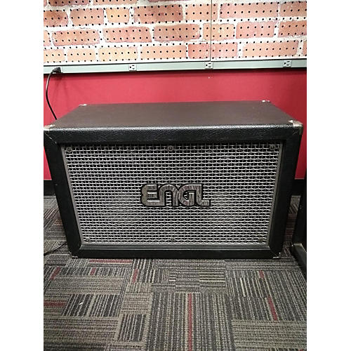 Engl E212 VHB Grill 120W 2x12 Horizontal Guitar Cabinet