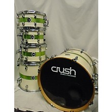 CRUSH E3 Sublime Drum Kit