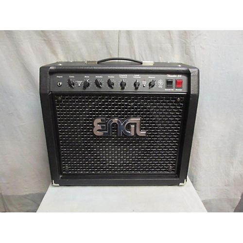 Engl E322 Thunder 50W 1x12 Tube Guitar Combo Amp
