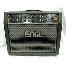 Engl E365 Sovereign 100W 1x12 Tube Guitar Combo Amp