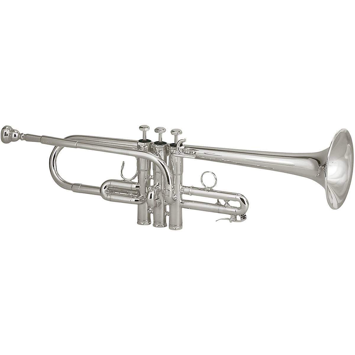 Schilke E3L Traditional Custom Series Eb/D Trumpet with Tuning Bell