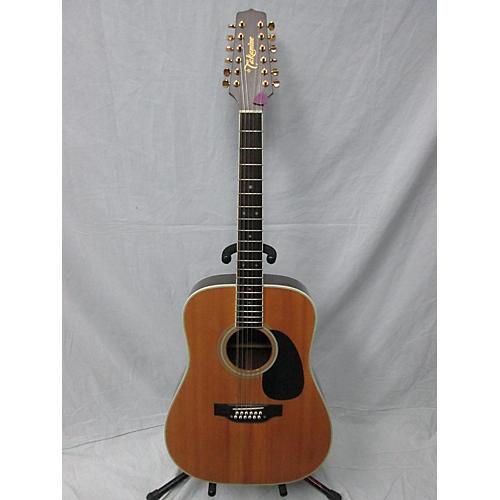 Takamine E400S 12 String Acoustic Guitar