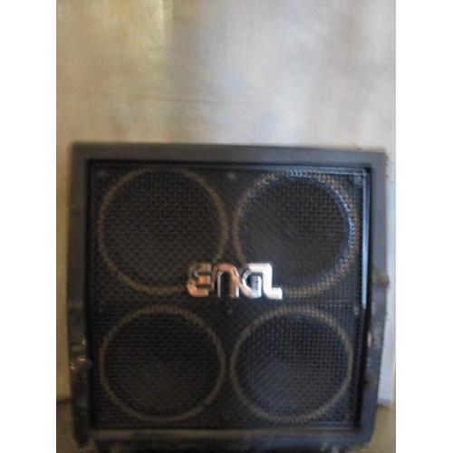Engl E412GS SLANTED CAB 4x12 Guitar Cabinet